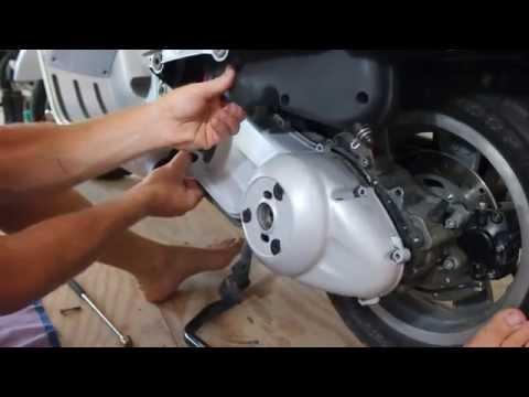 How To Take Off Main Fuse R Yamaha
