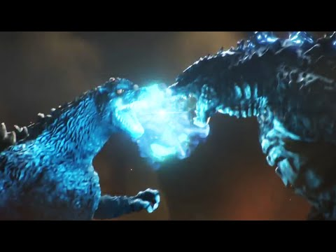 Godzilla Ultimate mayhem (E3 Gameplay) E3 2015 Trailer (PS4 PS3) HD - default