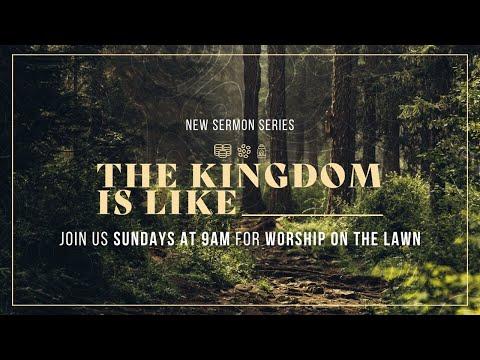 9/27/2020-Christ Church Nashville LIVE!-Worship on the Lawn