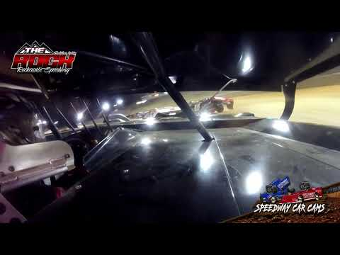 #62 Blake Gregory - Pro-Late Model - 7-9-21 Rockcastle Speedway - In-Car Camera - dirt track racing video image