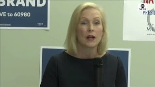 Kirsten Gillibrand Promises Federal Money For Abortions No Matter What State You Live In