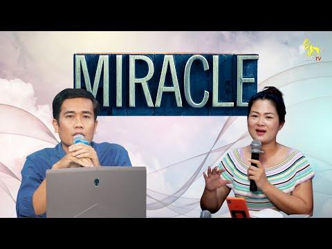 Testimony & Miracle  26 February 2021 (Live)