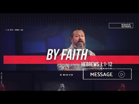February 17th - Destiny YUMA - By Faith