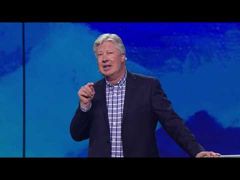 Pastor Robert Morris- The Depth of God's Love for You