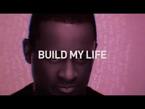 Noel Robinson - Build My Life (Official Lyric Video)