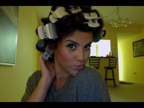 Va Va Voom Hair ( Hot Rollers ) - UCz0Qnv6KczUe3NH1wnpmqhA