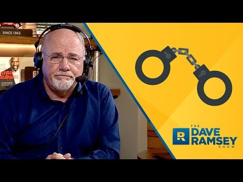The Ancient Word That Will Set You Free - Dave Ramsey Rant