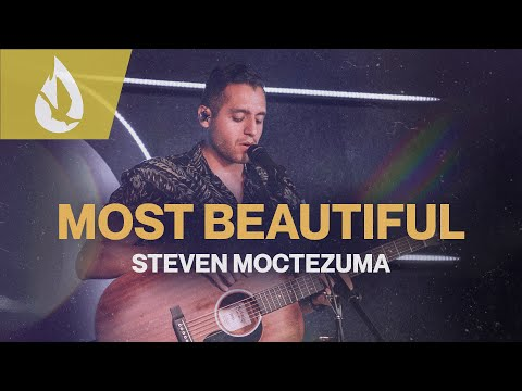 Most Beautiful / So In Love (by Maverick City Music)  Worship Cover by Steven Moctezuma