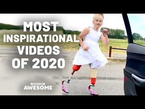 Most Inspirational People & Moments of 2020 | Best of the Year - UCIJ0lLcABPdYGp7pRMGccAQ