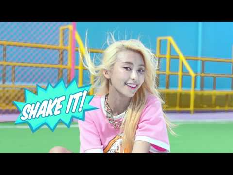 Shake It (Skechers CF)