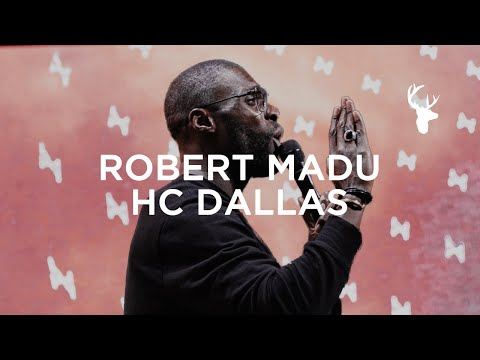Robert Madu  Heaven Come Dallas 2019  Full Session