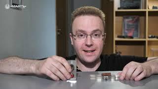 Применение и тестирование электрошокера «Скорпион-350-А»