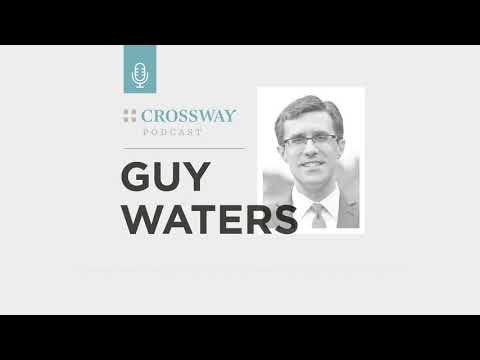 Covenant Theology 101 (Guy Waters)