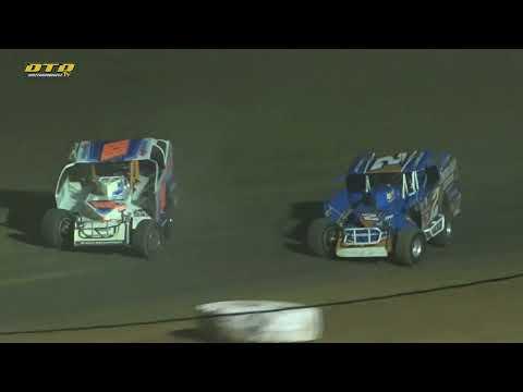Big Diamond Speedway | Modified Highlights | 6/18/21 - dirt track racing video image