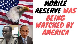 American Pressure Is The Real Reason Mobile Reserve Was Disbanded