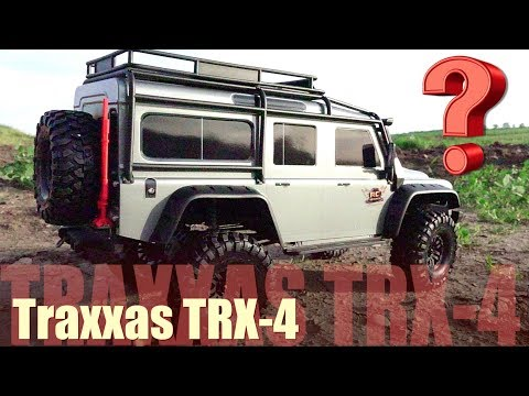 RC ADVENTURES - BEST RTR TRAiL TRUCK of 2018?! Traxxas TRX4 UNBOXiNG - UCxcjVHL-2o3D6Q9esu05a1Q