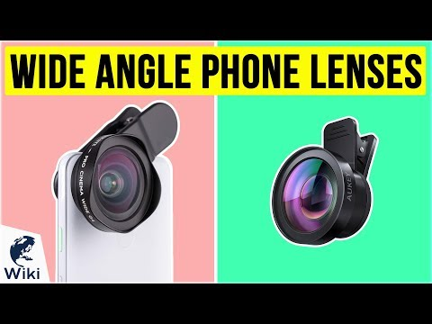10 Best Wide Angle Phone Lenses 2020 - UCXAHpX2xDhmjqtA-ANgsGmw