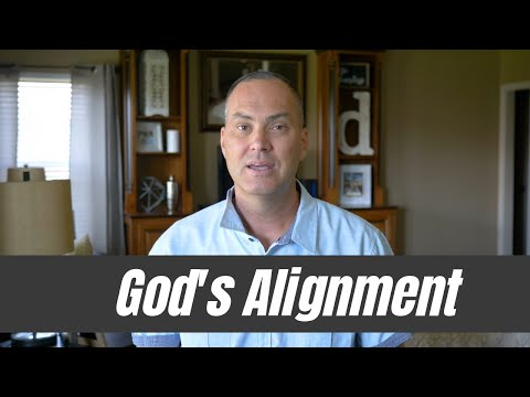 God's Alignment - Joe Joe Dawson