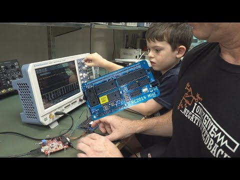 EEVblog #1205 - RC2014 Z80 Computer Kit Build - UC2DjFE7Xf11URZqWBigcVOQ