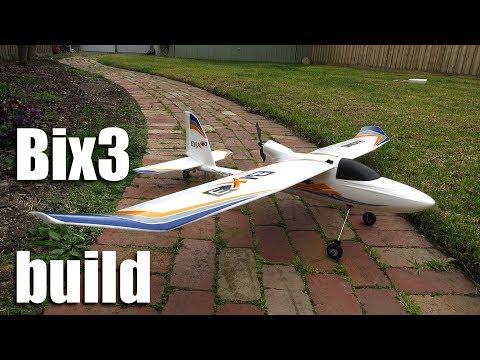 Bix3 build - UC2QTy9BHei7SbeBRq59V66Q