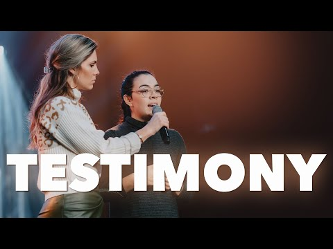 Set Free from Shame, Depression, Suicidal Thoughts - Life Changing Testimony!