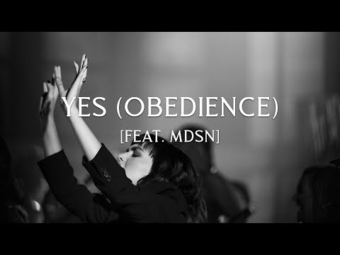 David & Nicole Binion - Yes (Obedience) ft. MDSN (Official Live Video)