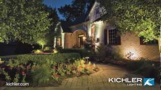 Video: Kichler Outdoor Lighting Defines Your Style