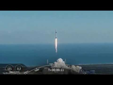 Blastoff! Used SpaceX Dragon's 3rd Launch to Space Station - UCVTomc35agH1SM6kCKzwW_g