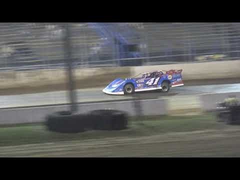 Florence Speedway | 6/26/21 | Crate Late Model Feature - dirt track racing video image