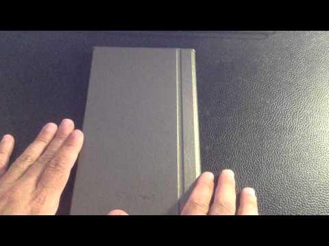 Review: Samsung Galaxy Tab S 8.4 Book Cover - UCYO_YUHK7ZROCqJMtSOuOHQ