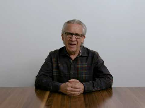A Message from Pastor Bill Johnson