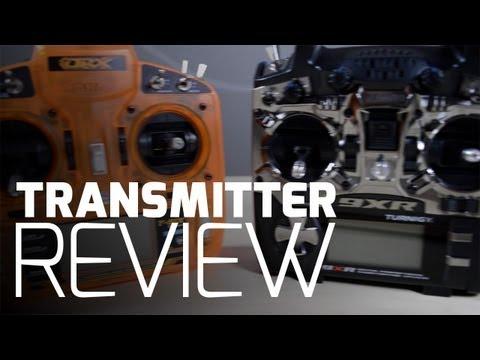 HobbyKing Daily - OrangeRX Transmitter | FpvRacer lt