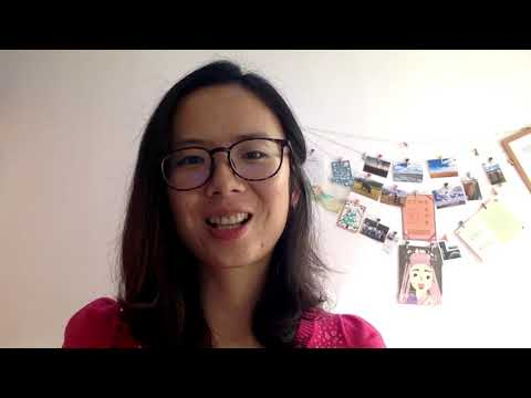 Review from TEFL Student Josephine