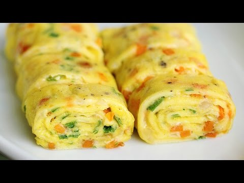 Perfect Egg Rolls Recipe Tamagoyaki - Eugenie Kitchen - UCUn_IPPXTCFZ8IfhVPVsxcA