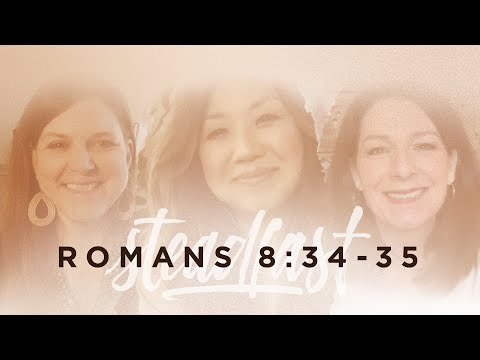 Ruth Chou Simons  Romans 8:3435