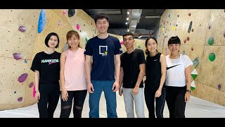 Buro Tries: Bouldering at Bump, the largest gym of its kind in Malaysia