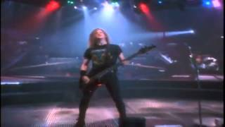 Creeping Death Subtitulado [Live San Diego 1992 HD]