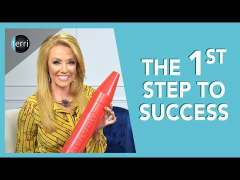 The 1st Step to Success