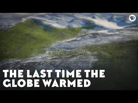 The Last Time the Globe Warmed - UCzR-rom72PHN9Zg7RML9EbA