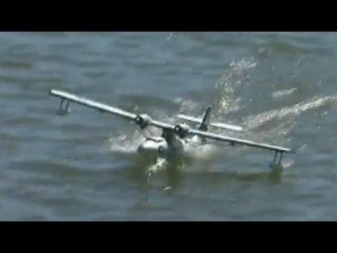 Spotlight: ElectriFly RC PBY Catalina Seaplane EP ARF - UCa9C6n0jPnndOL9IXJya_oQ