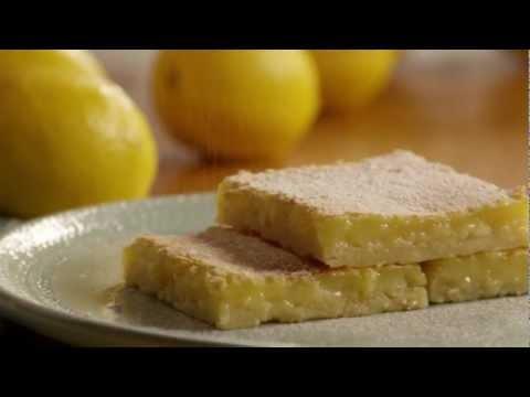 How to Make Lemon Bars | Allrecipes.com - UC4tAgeVdaNB5vD_mBoxg50w