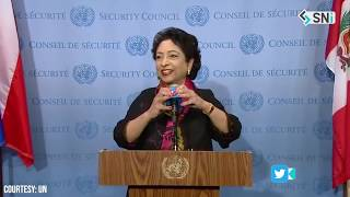 China, Pakistan, Russia UN Envoys React After Attempt To Internationalise J&K Is Thwarted