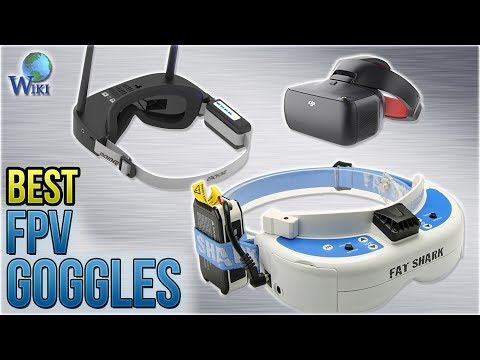 10 Best FPV Goggles 2018 - UCXAHpX2xDhmjqtA-ANgsGmw