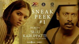 Video Trailer Sillu Karupatti