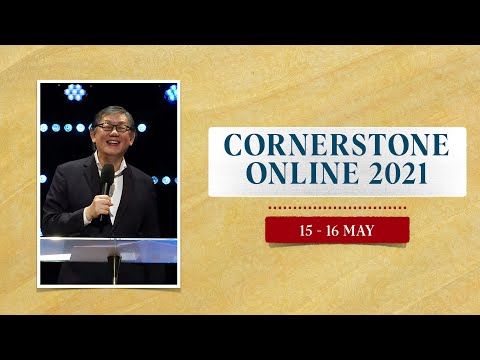 15-16 May 2021  The Renaissance of Nobility  Ps. Yang  Cornerstone Community Church  CSCC Online