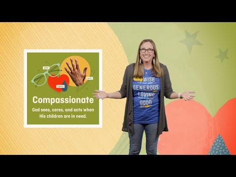 December 6th 2020 - Kids Village Lesson - Elementary