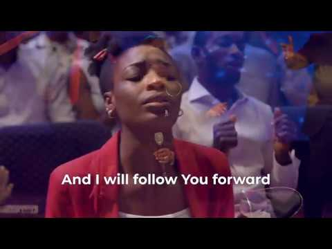 Moving Forward - Performed by The Elevation Priests Praise (EPOP)