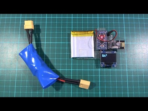 Wireless current sensor (arduino) - UCTXOorupCLqqQifs2jbz7rQ