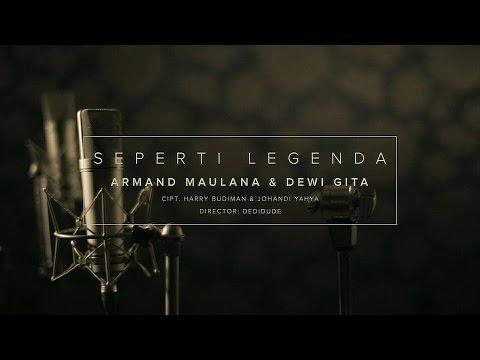 Seperti Legenda (Feat. Dewi Gita)