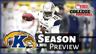 2019 Kent State Golden Flashes Preview / WHY?